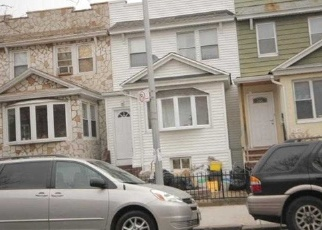 Pre Foreclosure in East Elmhurst 11370 78TH ST - Property ID: 1065513820