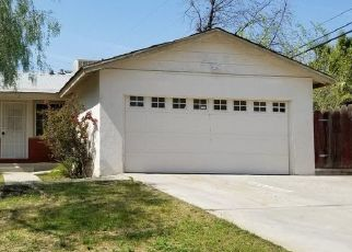 Pre Foreclosure in Bakersfield 93306 FLINT DR - Property ID: 1065548862