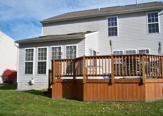 Pre Foreclosure in Cicero 13039 OSBORNE DR - Property ID: 1065555865