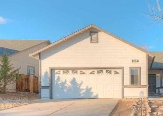 Pre Foreclosure in Reno 89503 SERENA DR - Property ID: 1065661408