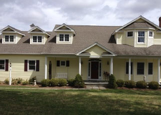 Pre Foreclosure in Trumbull 06611 WINDING WAY - Property ID: 1065663602