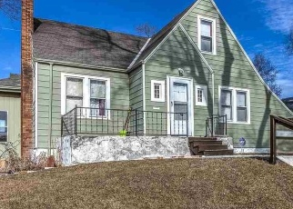Pre Foreclosure in Omaha 68104 CAMDEN AVE - Property ID: 1065668863