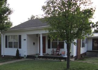 Pre Foreclosure in Shawnee 74801 N BEARD AVE - Property ID: 1065702132