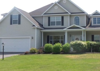 Pre Foreclosure in Queensbury 12804 WOODSHIRE CT - Property ID: 1065747251