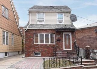 Pre Foreclosure in Maspeth 11378 58TH AVE - Property ID: 1065827399
