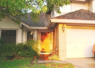 Pre Foreclosure in Elk Grove 95758 LAGUNA PARK DR - Property ID: 1065872513