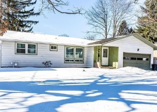 Pre Foreclosure in Syracuse 13212 LEROY RD - Property ID: 1065908876