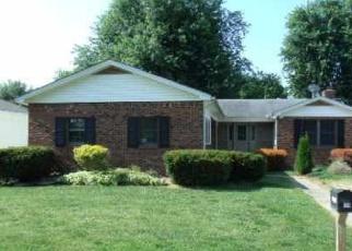 Pre Foreclosure in Hardinsburg 40143 CODY LN - Property ID: 1065926381