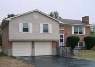 Pre Foreclosure in Nicholasville 40356 MAGNOLIA WAY - Property ID: 1065956155