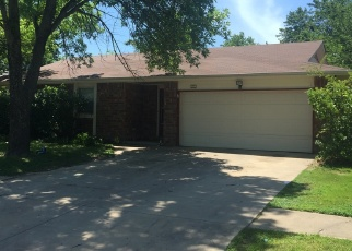 Pre Foreclosure in Broken Arrow 74012 W GARY ST - Property ID: 1065979825