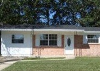 Pre Foreclosure in Jacksonville 32210 LANE AVE S - Property ID: 1065998653