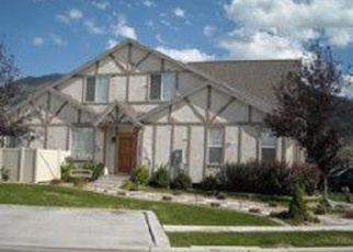 Pre Foreclosure in Spanish Fork 84660 SOMERSET VILLAGE WAY - Property ID: 1066026686