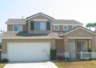 Pre Foreclosure in Temecula 92592 CAMINO CARUNA - Property ID: 1066057784