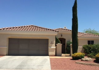Pre Foreclosure in Sun City West 85375 N SAN RAMON DR - Property ID: 1066079676