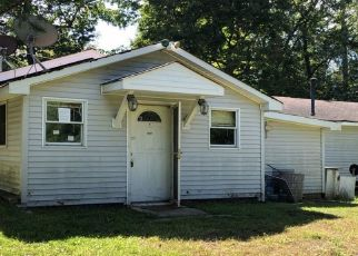 Pre Foreclosure in Middletown 10940 WHITE BRIDGE RD - Property ID: 1066253555