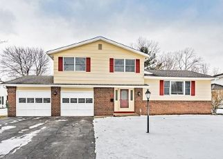 Pre Foreclosure in Rochester 14609 DEAN VIEW CIR - Property ID: 1066294730