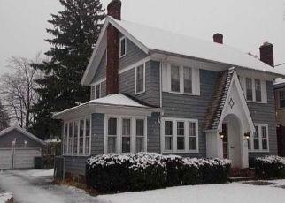 Pre Foreclosure in Rochester 14619 RUGBY AVE - Property ID: 1066330186