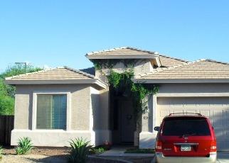 Pre Foreclosure in Buckeye 85326 W VICTORY ST - Property ID: 1066369617
