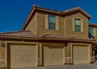 Pre Foreclosure in Buckeye 85326 W CLANTON AVE - Property ID: 1066378821