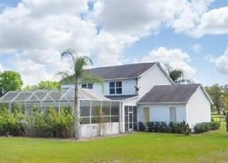 Pre Foreclosure in Lakeland 33809 TOM COSTINE RD - Property ID: 1066399840