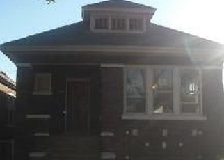 Pre Foreclosure in Chicago 60619 S ELLIS AVE - Property ID: 1066419547