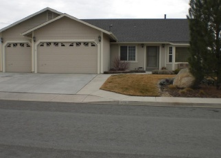 Pre Foreclosure in Sparks 89441 ALBATROSS WAY - Property ID: 1066425230
