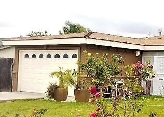 Pre Foreclosure in Corona 92882 JADESTONE LN - Property ID: 1066477801