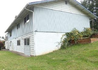 Pre Foreclosure in Rainier 97048 RIVERVIEW DR - Property ID: 1066558377