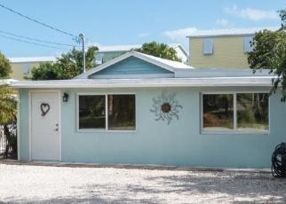 Pre Foreclosure in Marathon 33050 69TH STREET OCEAN - Property ID: 1066584665