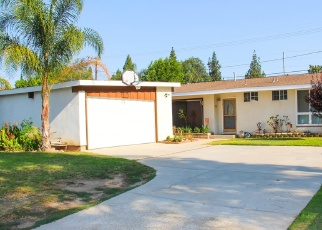 Pre Foreclosure in Granada Hills 91344 LAHEY ST - Property ID: 1066585985