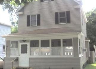 Pre Foreclosure in Syracuse 13206 HILLSDALE AVE - Property ID: 1066606113