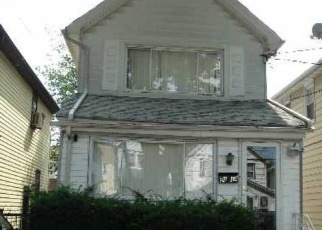 Pre Foreclosure in Queens Village 11428 209TH ST - Property ID: 1066622321