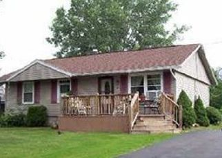 Pre Foreclosure in Baldwinsville 13027 CHRISTOPHER DR - Property ID: 1066650350