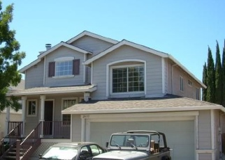 Pre Foreclosure in Stockton 95210 PRESIDENTE ST - Property ID: 1066701147