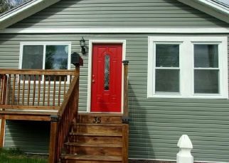 Pre Foreclosure in Brockton 02302 STERLING RD - Property ID: 1066758539