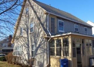 Pre Foreclosure in Bridgeport 06604 NORMAN ST - Property ID: 1066793126