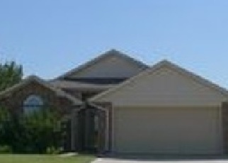 Pre Foreclosure in Lawton 73505 SW 44TH ST - Property ID: 1066827293