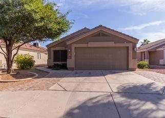 Pre Foreclosure in El Mirage 85335 W REDFIELD RD - Property ID: 1066937221