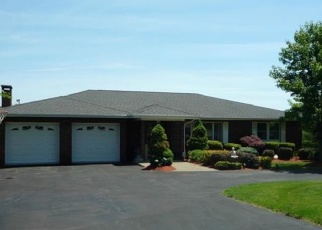 Pre Foreclosure in Chester 10918 MURRAY DR - Property ID: 1066943804