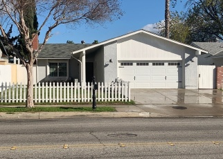 Pre Foreclosure in Simi Valley 93063 STOW ST - Property ID: 1066984525