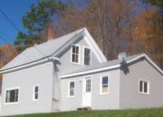 Pre Foreclosure in Jay 04239 OLD JAY HILL RD - Property ID: 1066994159