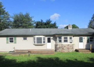 Pre Foreclosure in Waverly 14892 LEVIS RD - Property ID: 1067141319
