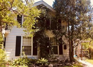Pre Foreclosure in Dundee 14837 BELDEN HOWELL RD - Property ID: 1067142196