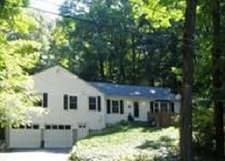 Pre Foreclosure in Marlborough 01752 PLEASANT ST - Property ID: 1067152267