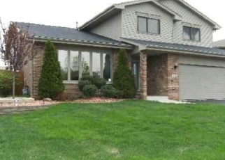 Pre Foreclosure in Tinley Park 60487 PARK PL - Property ID: 1067159273