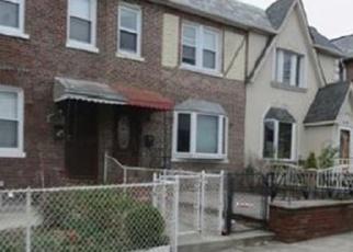 Pre Foreclosure in Maspeth 11378 66TH ST - Property ID: 1067225862