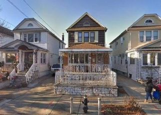 Pre Foreclosure in Queens Village 11428 211TH ST - Property ID: 1067257384