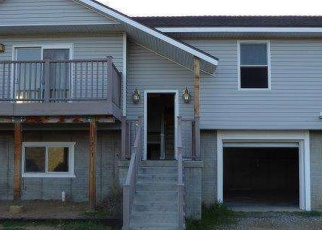 Pre Foreclosure in Frazier Park 93225 PINETREE DR - Property ID: 1067289358