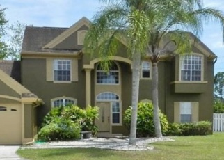 Pre Foreclosure in Kissimmee 34746 CHADWICK CIR - Property ID: 1067318710