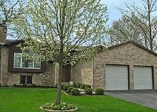 Pre Foreclosure in Willow Springs 60480 OAK RIDGE CT - Property ID: 1067341928